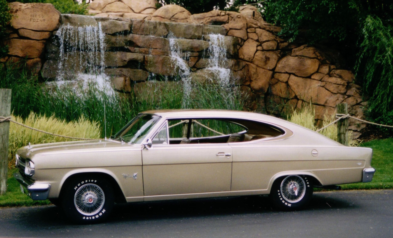 10 often overlooked American muscle cars | PerformanceDrive