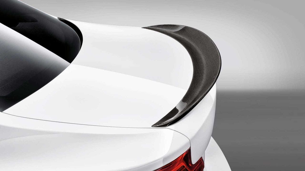 BMW Aftermarket Parts >> Racy BMW M240i Performance Edition announced, just 750 ...