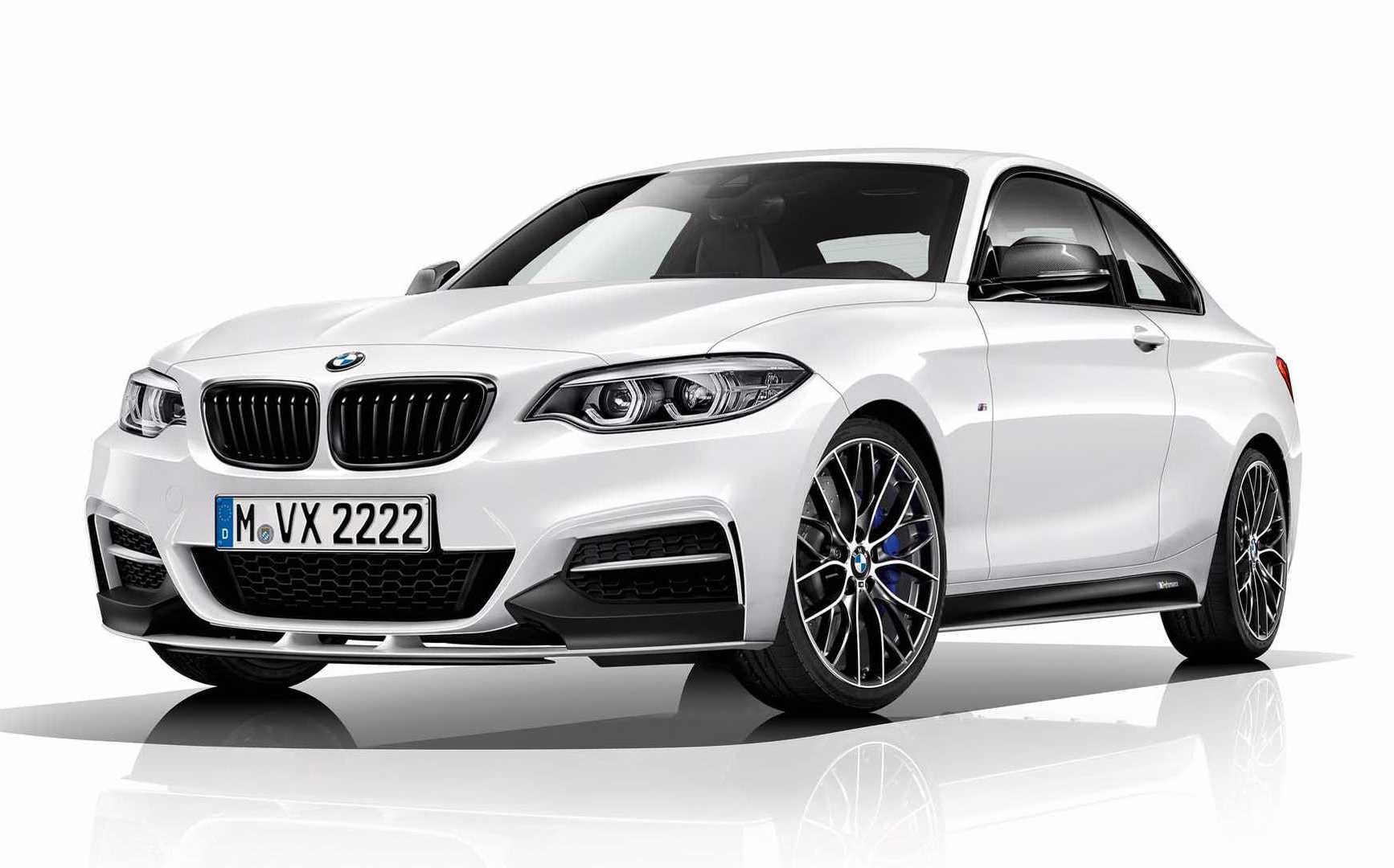 BMW introduces the M240i M Performance Edition, limited to 750 units
