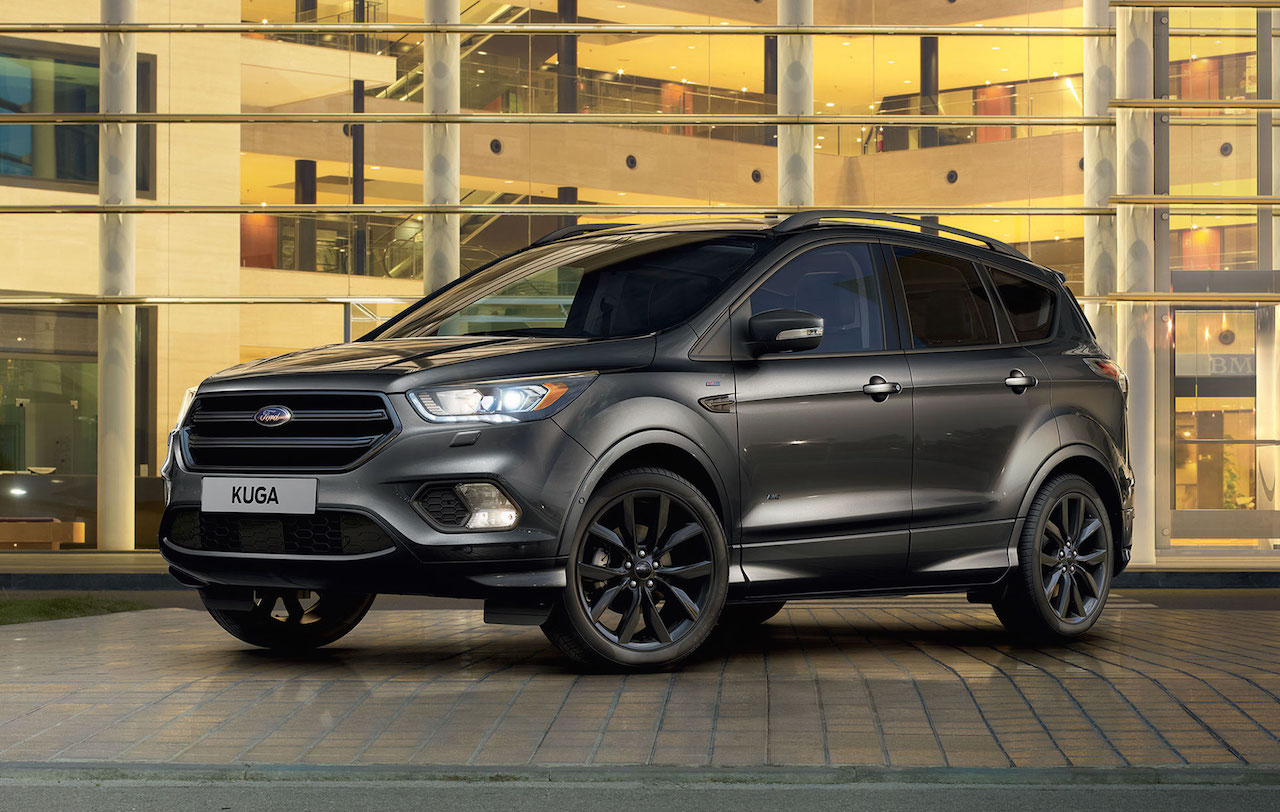 Top 10 sports SUVs that could come to Australia in 2018 ...