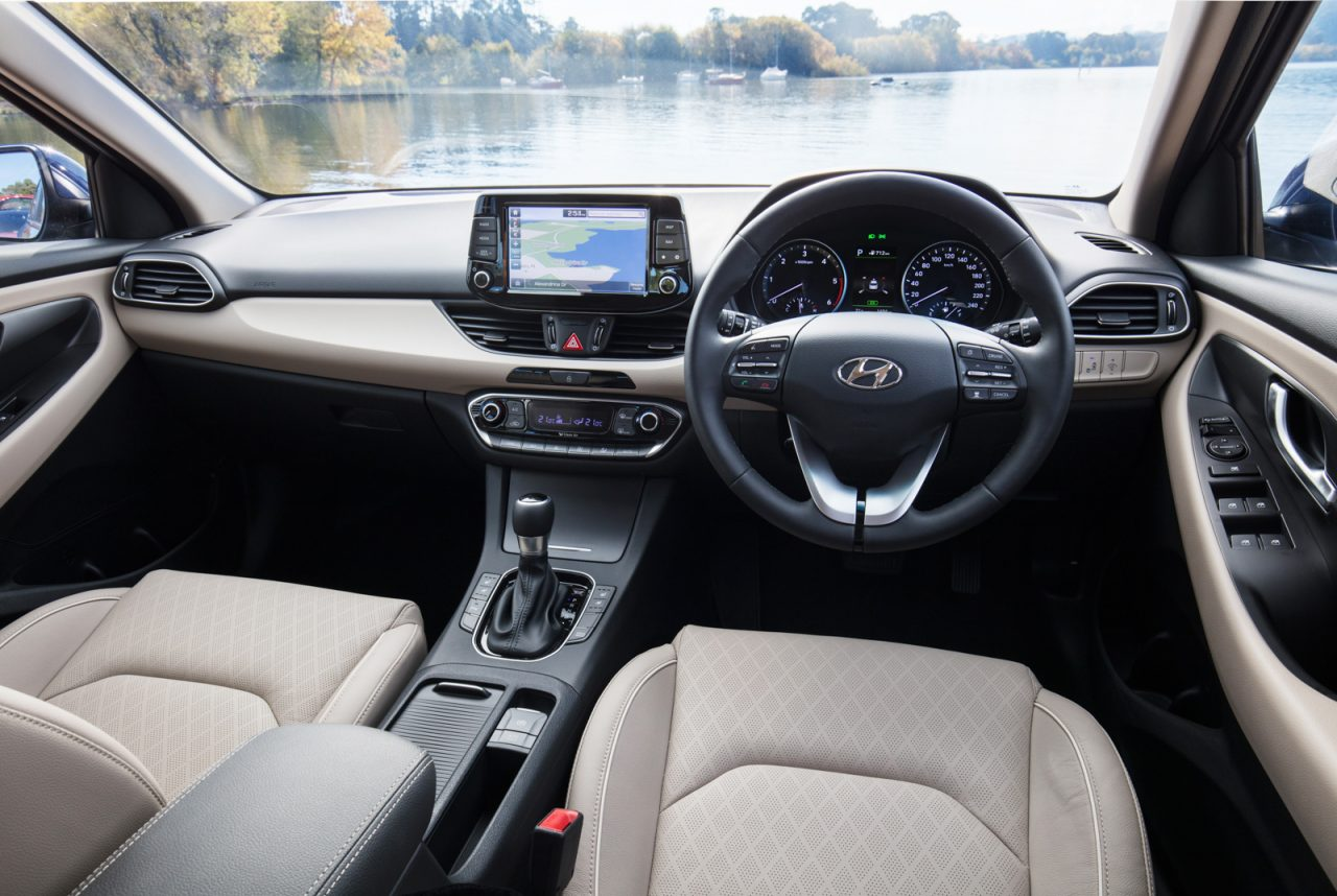2017 Hyundai I30 Review Australian Launch Performancedrive