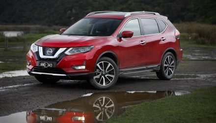 2017 Nissan X-Trail on sale in Australia from $27,990, new 2.0L diesel