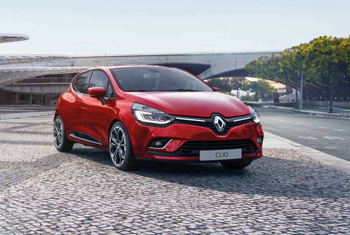 2017 renault clio update on sale in australia from 15 990 performancedrive. Black Bedroom Furniture Sets. Home Design Ideas