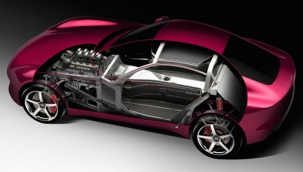 TVR Griffith trademark suggests name for new model – report