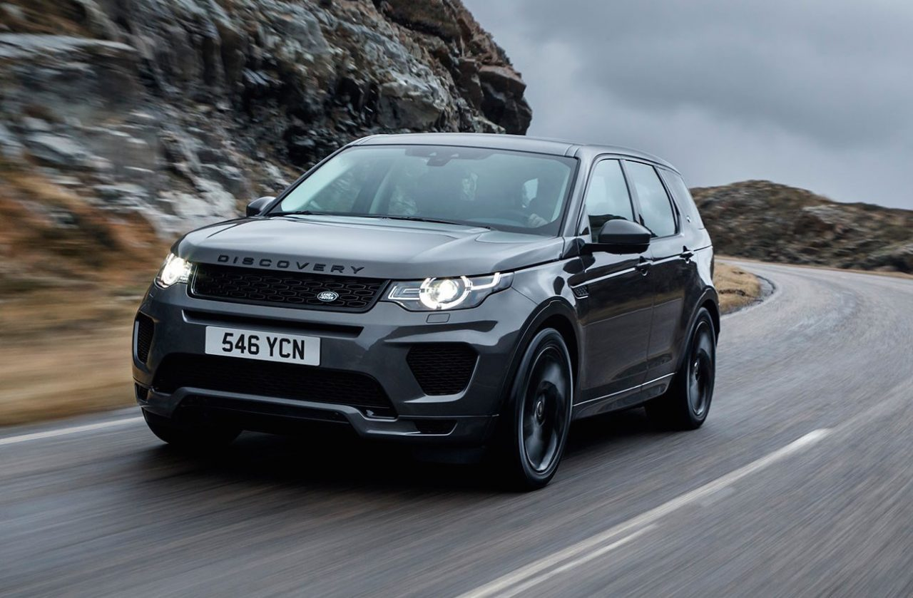 my2018 discovery sport gets 500nm twin turbo 213kw petrol performancedrive. Black Bedroom Furniture Sets. Home Design Ideas
