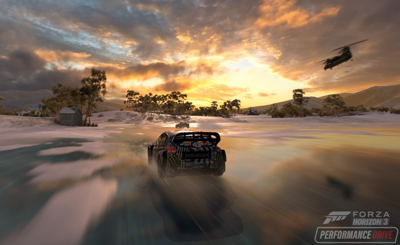 forza horizon 3 hot wheels expansion pack review. Black Bedroom Furniture Sets. Home Design Ideas