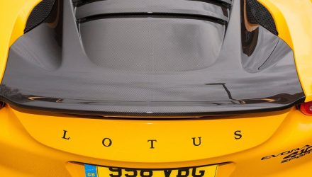 Geely acquiring majority stake in Lotus, 49% of Proton