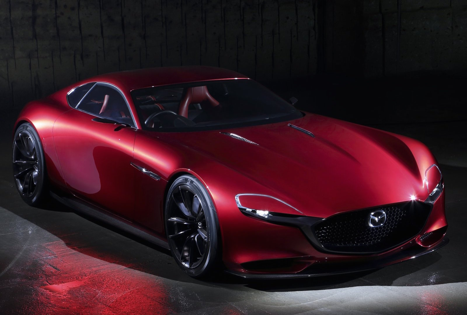 Mazda confirms new rotary coming for 50th anniversary there is a section in the magazine dedicated to the 50th anniversary of the mazda rotary engine marking half a century since the debut of the biocorpaavc Gallery
