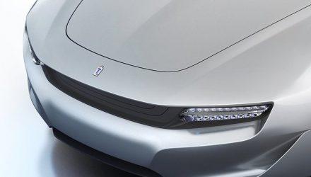 Pininfarina & Iranian Khodro to co-develop cars