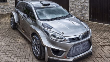 Proton planning WRC return in 2018 with Iriz R5