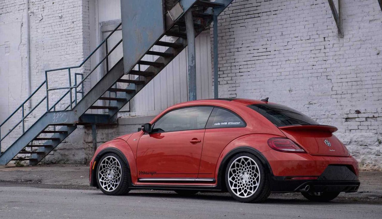 Volkswagen unveils 5 creative concepts for SOWO event in USA | PerformanceDrive