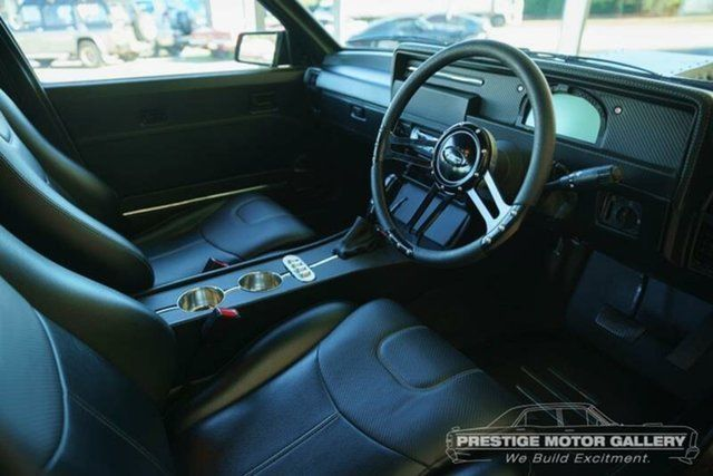 Toyota 86 Turbo >> For Sale: 1985 Holden Commodore SL with LSA conversion