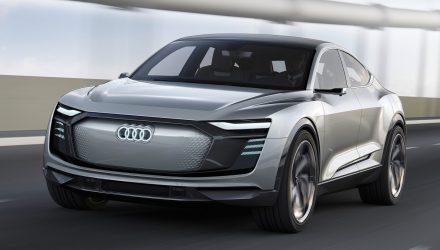 Audi Q8, Q4 coming in 2019, autonomous city car by 2021