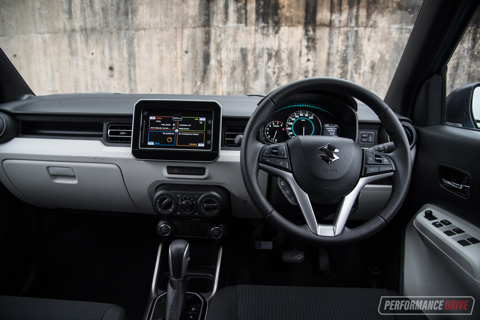 Awesome All Ignis Models In Australia Come With A Litre Kwnm Engine Tied To Fivespeed Manual Available The Gl Or Cvt Automatic