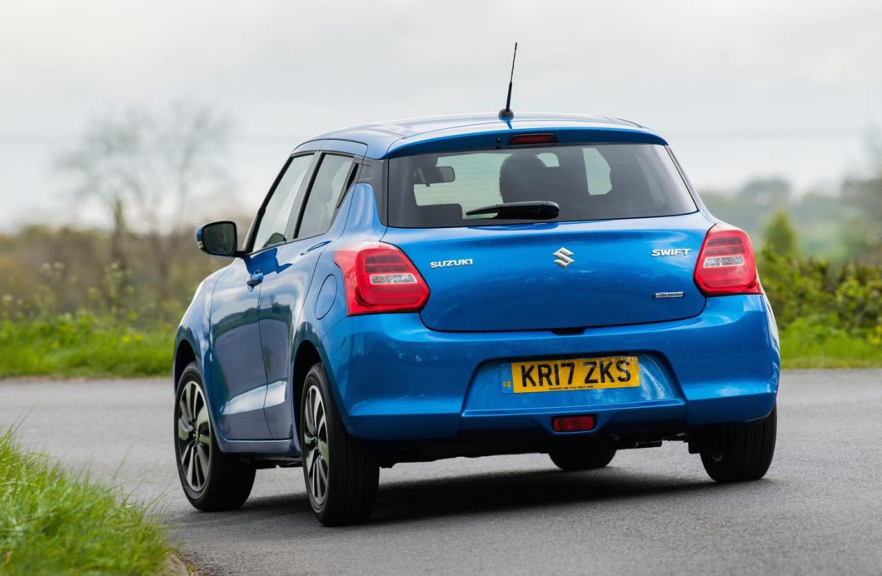New Suzuki Swift Sport to reset benchmarks, lightness a key   PerformanceDrive