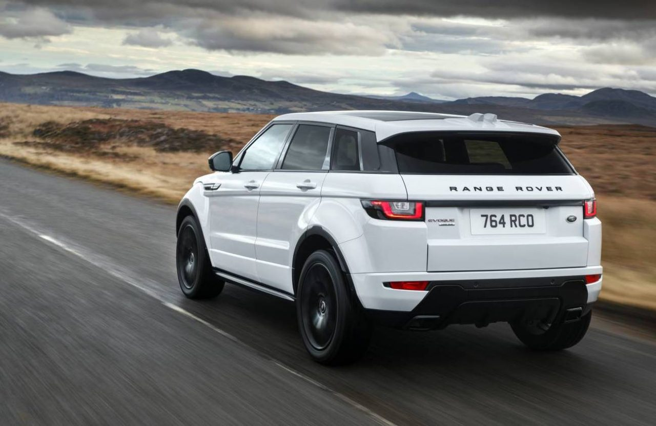 213kw land rover discovery sport evoque confirmed for australia performancedrive. Black Bedroom Furniture Sets. Home Design Ideas