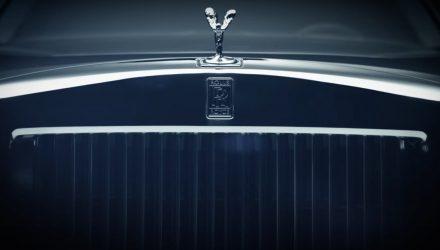 Rolls-Royce Phantom VIII debut confirmed for July 27 (video)