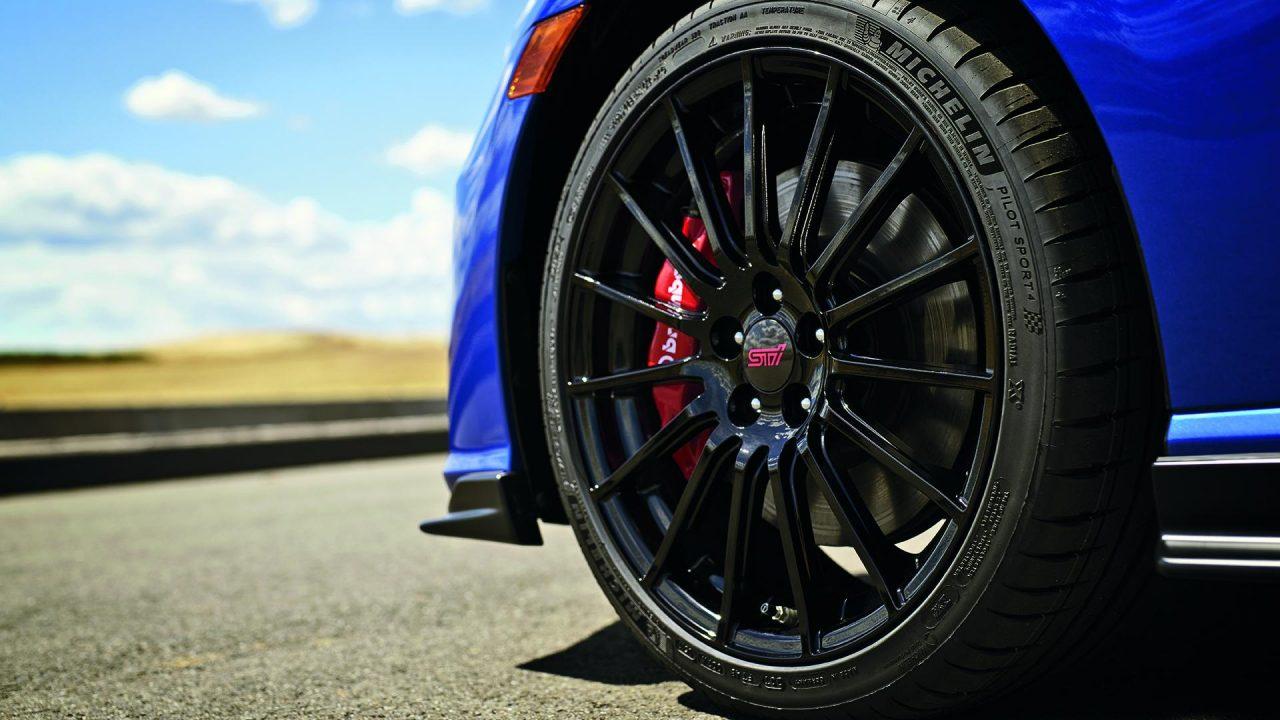 2018 Subaru Brz Ts By Sti Revealed For Us Market