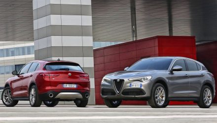 Alfa Romeo Stelvio to help brand post first profit in almost 20 years