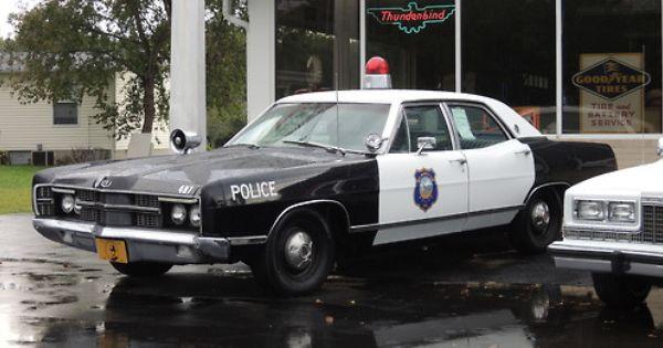 Sydney Police Mini Car