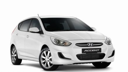 2017 Hyundai Accent Sport now on sale in Australia
