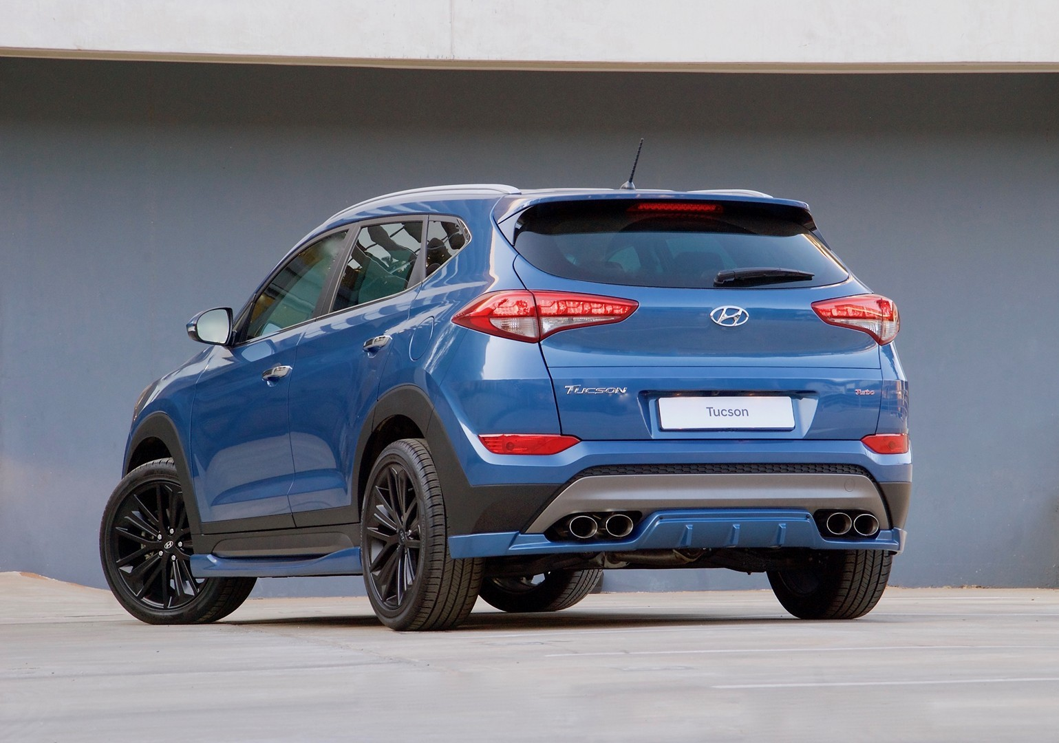 hyundai tucson sport announced in south africa gets 150kw tune performancedrive. Black Bedroom Furniture Sets. Home Design Ideas