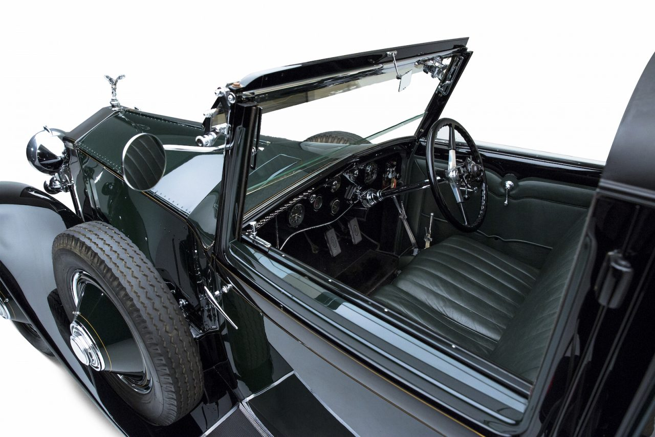 Rolls Royce Phantom Viii Debut Confirmed For July 27 Video Performancedrive