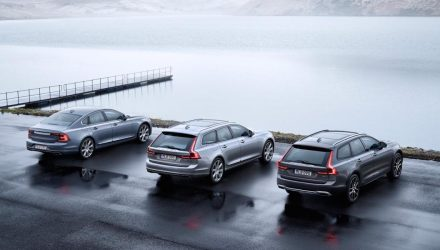 Volvo Polestar celebrates 100,000 optimisations