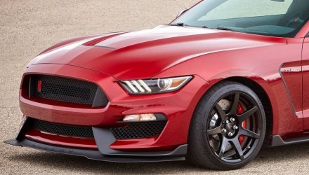 2018 Ford Mustang GT500 to develop 507kW – report