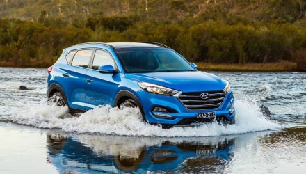 Australian vehicle sales for June 2017 – Tucson best-selling SUV