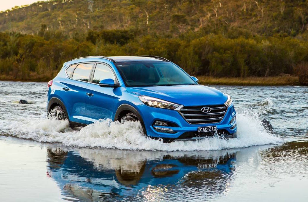 Australian Vehicle Sales For June Tucson Best Selling Suv