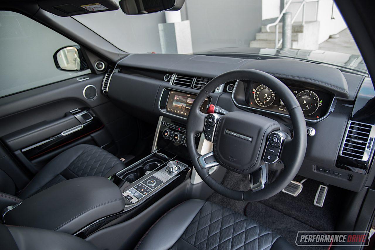 100 Range Rover Interior 2017 Range Rover Luxury Suv Gallery Interior Land Rover 2017