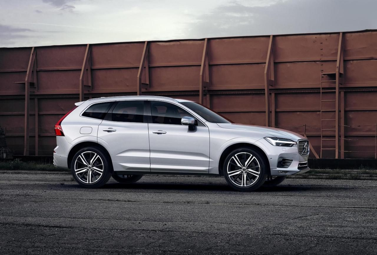 polestar pack announced for 2017 volvo xc60 t8 performancedrive. Black Bedroom Furniture Sets. Home Design Ideas