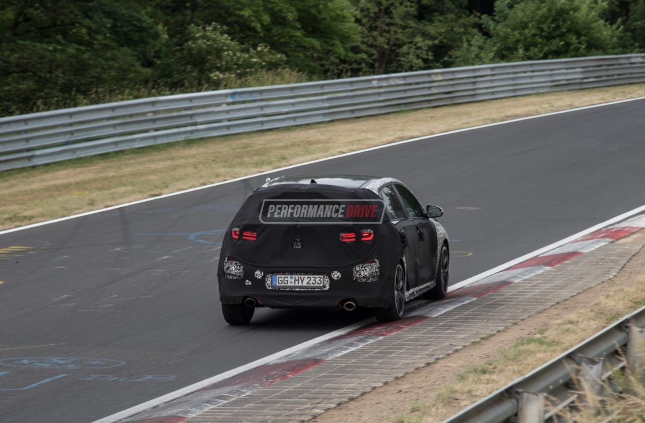 Perfect Hyundai I30 N Debut Confirmed For July 13 Prototype Spotted Videos