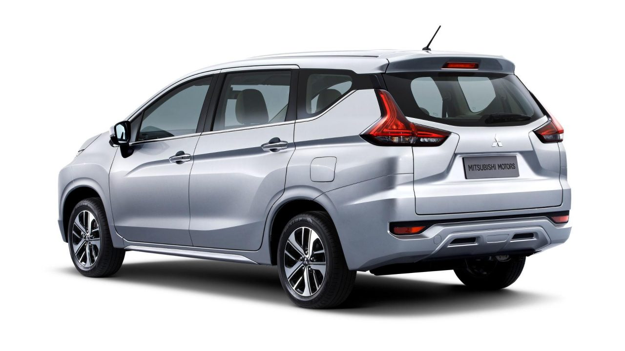 Mitsubishi MPV 'Expander' revealed, for Indonesian market ...