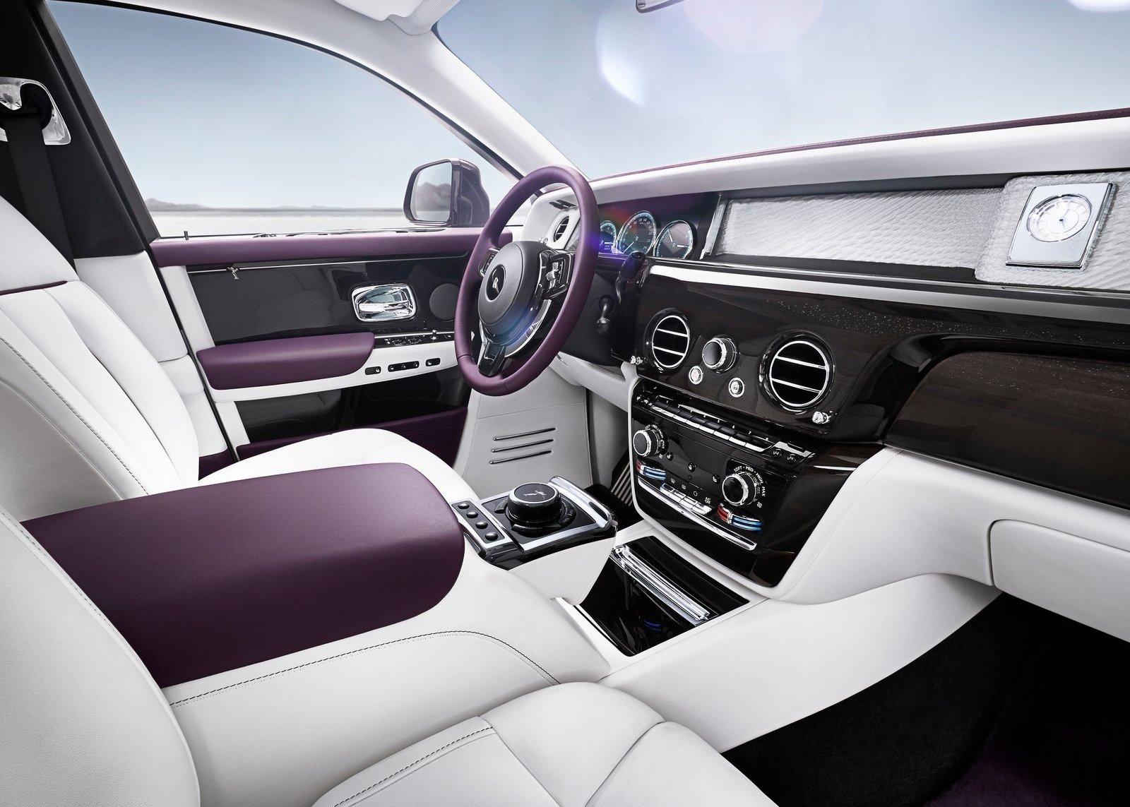 rolls royce phantom interior. 2018 Rolls-Royce Phantom-interior Rolls Royce Phantom Interior S