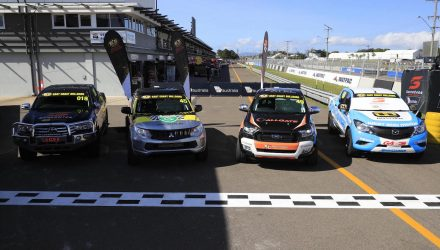 Race-ready 2018 SuperUtes candidates revealed