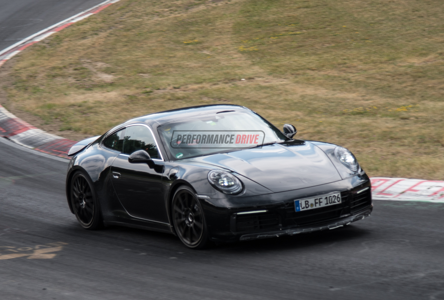 Peugeot Convertibles 2017 >> 2019 Porsche 911 992-3