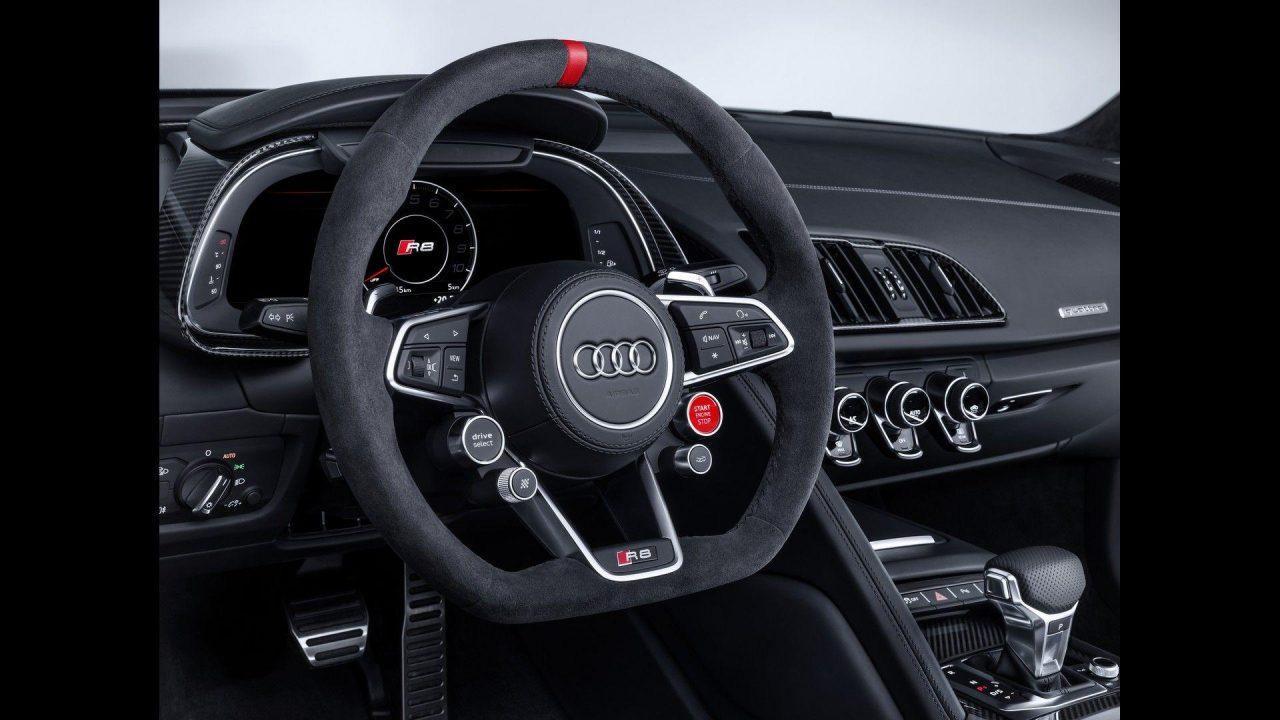 audi sport announces racy performance parts accessories for tt r8 performancedrive