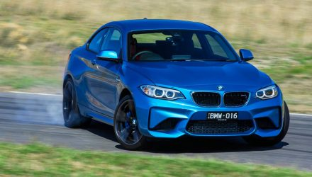 BMW M2 allocation increased in Australia, strong demand for M cars