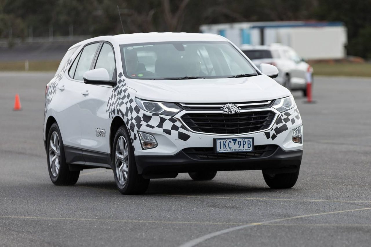 holden equinox captiva replacement previewed 188kw turbo confirmed performancedrive. Black Bedroom Furniture Sets. Home Design Ideas