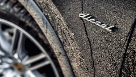 Porsche may soon cut diesel engine options altogether