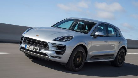 Porsche tops 2017 J.D. Power APEAL study – Jeep, Fiat, Mitsubishi at bottom