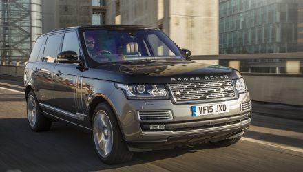 Ultra-luxury Range Rover model on the cards, take on Bentley Bentayga