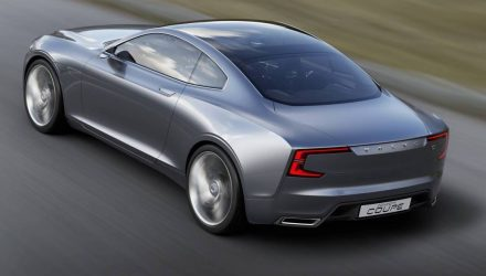 First bespoke Polestar model to be a performance coupe – report