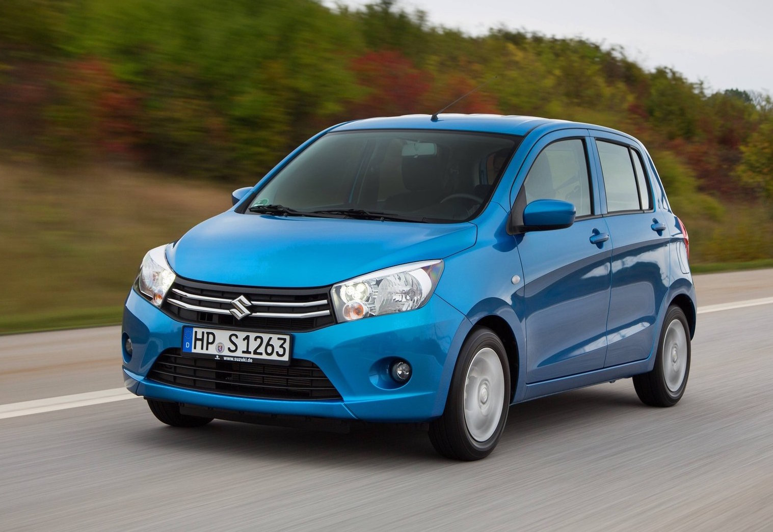 suzuki celerio discontinued in australia following segment slump performancedrive. Black Bedroom Furniture Sets. Home Design Ideas