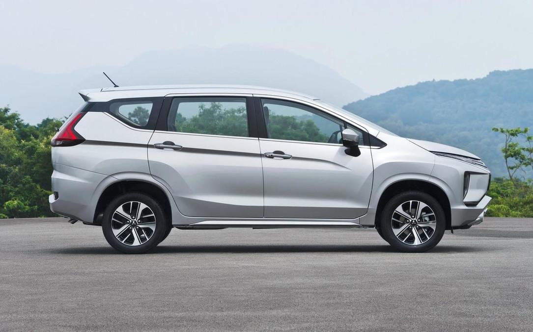 Mitsubishi Xpander name confirmed for new MPV   PerformanceDrive