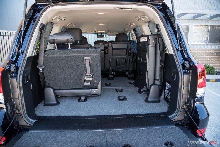 2017 Toyota Landcruiser Altitude Review Video