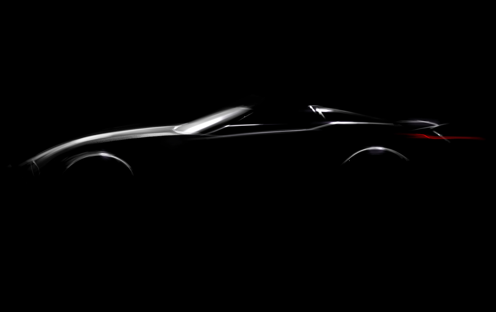 BMW Z4 2017 LEAKED - teaser images reveal new roadster