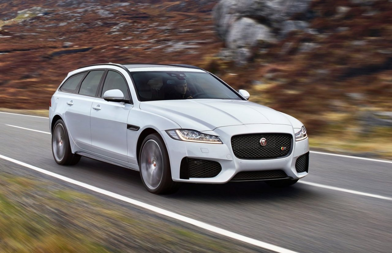 2018 jaguar xf sportbrake prices announced for australia performancedrive. Black Bedroom Furniture Sets. Home Design Ideas